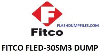 FITCO FLED-30SM3-FIRMWARE